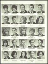 1966 Grant High School Yearbook Page 52 & 53