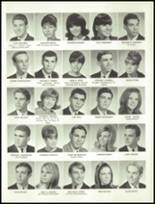 1966 Grant High School Yearbook Page 54 & 55