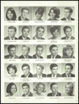 1966 Grant High School Yearbook Page 56 & 57