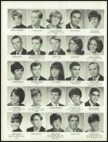 1966 Grant High School Yearbook Page 58 & 59