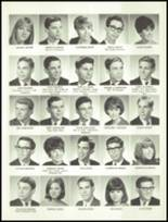 1966 Grant High School Yearbook Page 60 & 61