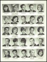 1966 Grant High School Yearbook Page 62 & 63