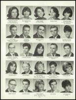 1966 Grant High School Yearbook Page 64 & 65