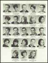 1966 Grant High School Yearbook Page 66 & 67