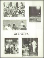 1966 Grant High School Yearbook Page 68 & 69