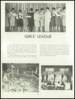 1966 Grant High School Yearbook Page 72 & 73