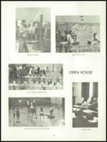 1966 Grant High School Yearbook Page 76 & 77