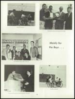 1966 Grant High School Yearbook Page 78 & 79