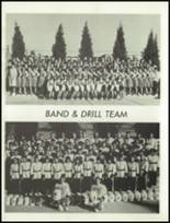 1966 Grant High School Yearbook Page 82 & 83
