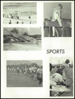 1966 Grant High School Yearbook Page 84 & 85
