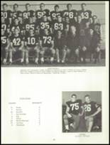 1966 Grant High School Yearbook Page 86 & 87