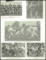 1966 Grant High School Yearbook Page 88 & 89