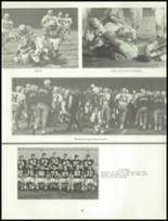 1966 Grant High School Yearbook Page 90 & 91