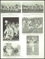 1966 Grant High School Yearbook Page 92 & 93