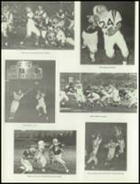 1966 Grant High School Yearbook Page 94 & 95