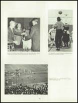 1966 Grant High School Yearbook Page 100 & 101