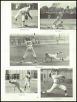 1966 Grant High School Yearbook Page 102 & 103