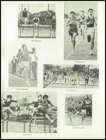 1966 Grant High School Yearbook Page 106 & 107
