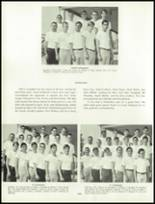 1966 Grant High School Yearbook Page 108 & 109