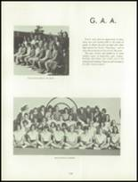 1966 Grant High School Yearbook Page 114 & 115
