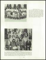 1966 Grant High School Yearbook Page 116 & 117