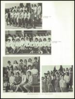1966 Grant High School Yearbook Page 118 & 119