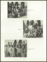 1966 Grant High School Yearbook Page 122 & 123