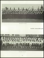 1966 Grant High School Yearbook Page 124 & 125
