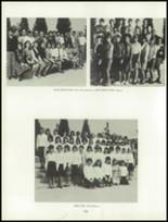 1966 Grant High School Yearbook Page 126 & 127