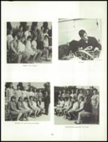 1966 Grant High School Yearbook Page 130 & 131