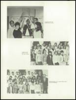 1966 Grant High School Yearbook Page 132 & 133