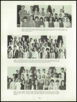 1966 Grant High School Yearbook Page 138 & 139