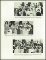 1966 Grant High School Yearbook Page 142 & 143