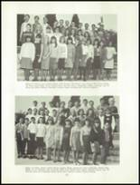 1966 Grant High School Yearbook Page 144 & 145