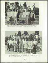 1966 Grant High School Yearbook Page 146 & 147