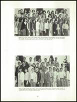 1966 Grant High School Yearbook Page 150 & 151