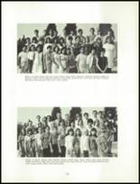 1966 Grant High School Yearbook Page 154 & 155