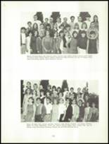 1966 Grant High School Yearbook Page 156 & 157