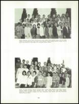 1966 Grant High School Yearbook Page 158 & 159