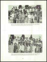 1966 Grant High School Yearbook Page 160 & 161