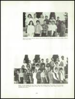 1966 Grant High School Yearbook Page 162 & 163