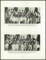 1966 Grant High School Yearbook Page 164 & 165