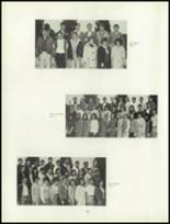 1966 Grant High School Yearbook Page 166 & 167