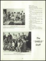 1966 Grant High School Yearbook Page 168 & 169