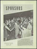 1953 Sacred Heart High School Yearbook Page 76 & 77