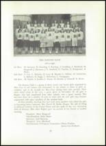 1945 Rogers High School Yearbook Page 94 & 95