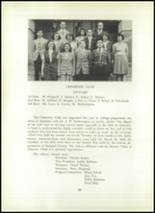 1945 Rogers High School Yearbook Page 102 & 103