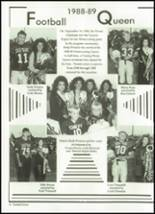 1989 Friona High School Yearbook Page 14 & 15