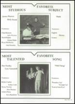 1989 Friona High School Yearbook Page 18 & 19