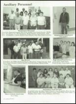 1989 Friona High School Yearbook Page 28 & 29